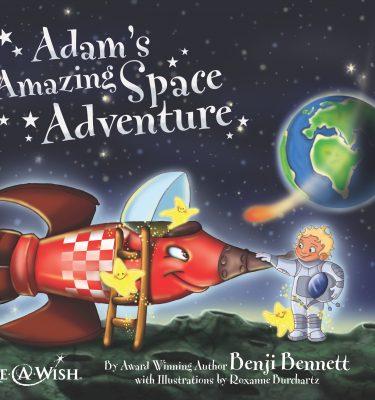 Adams Amazing Space Adventure