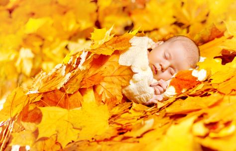 Autumn Baby Names