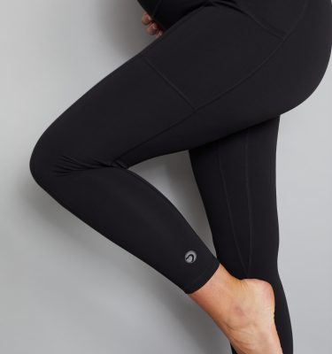 Luxe Maternity Leggings