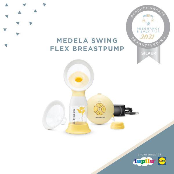 Breastfeeding Silver