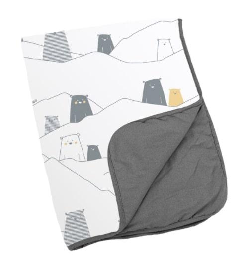 Doomoo Dream Cotton Blanket
