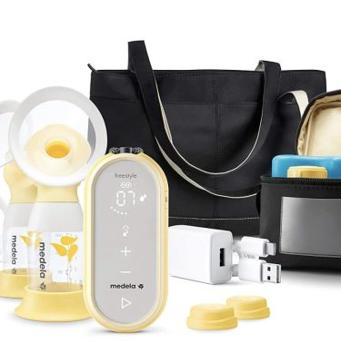 Medela Freestyle Flex Breastpump