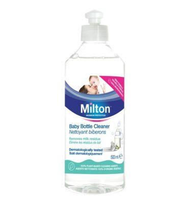 Baby Bottle Cleaner
