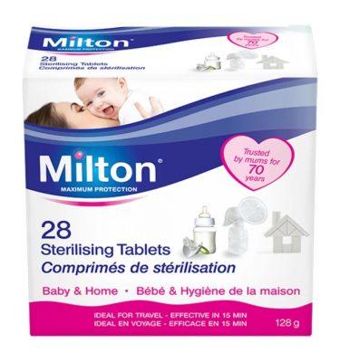 Milton Baby Bottle Cleaner 500 ml