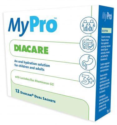 MyPro Diacare