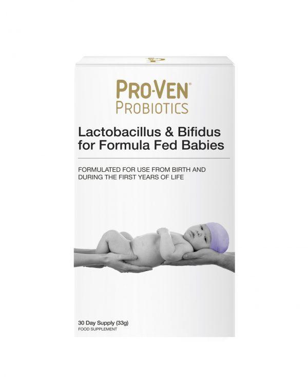 Pro-Ven Probiotics Lactobacillus & Bifidus