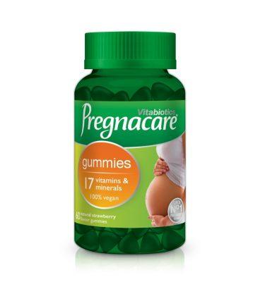 Vitabiotics Pregnacare Gummies