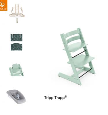 Stokke Tripp Trapp Package