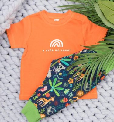 irish baby clothing brands