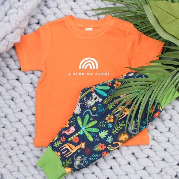 irish baby clothing brands