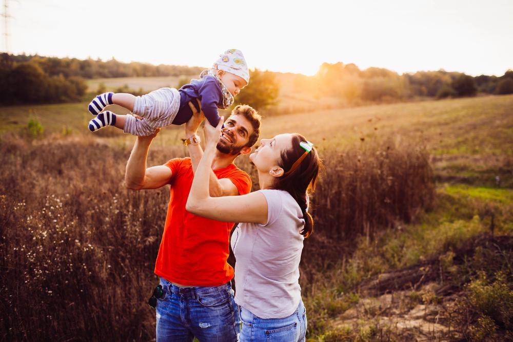 New Parents - Baby Milestones