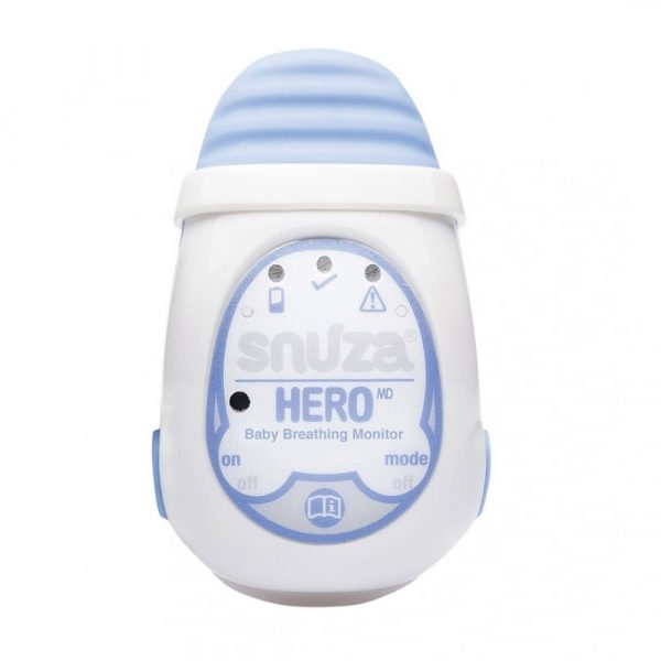 baby breathing monitor